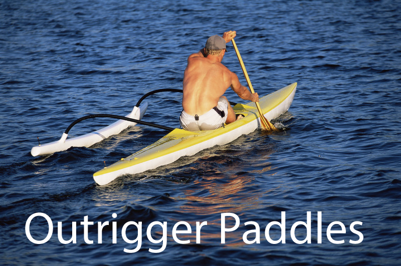 Link to FoxWorx Outrigger Paddles